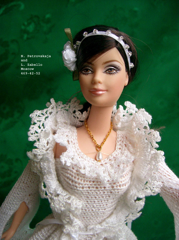 Галерея кукол Барби